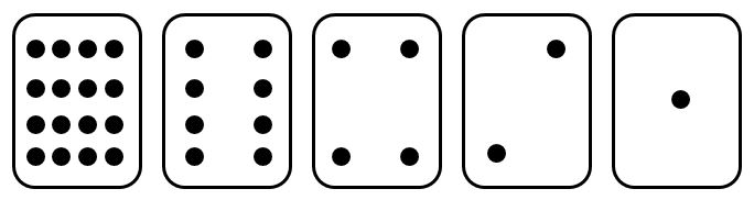 Binary-Cards